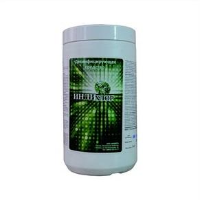 индихлор средство дезинфицирующее в таблетках инструкция